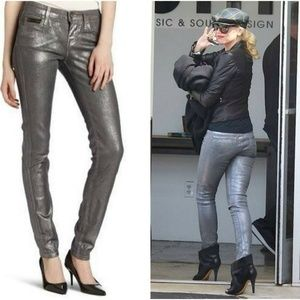 Vivienne Westwood Anglomania For Lee Skinny Jeans